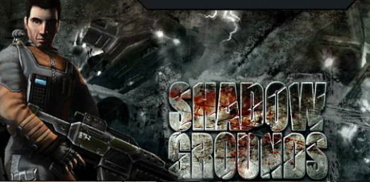 Shadowgrounds review