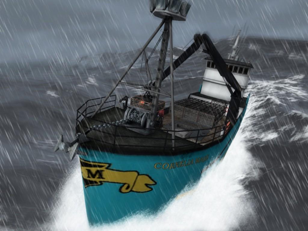 deadliest catch alaskan storm patch pc download
