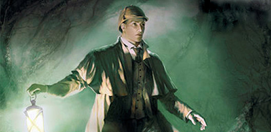 Sherlock Holmes: The Awakened review