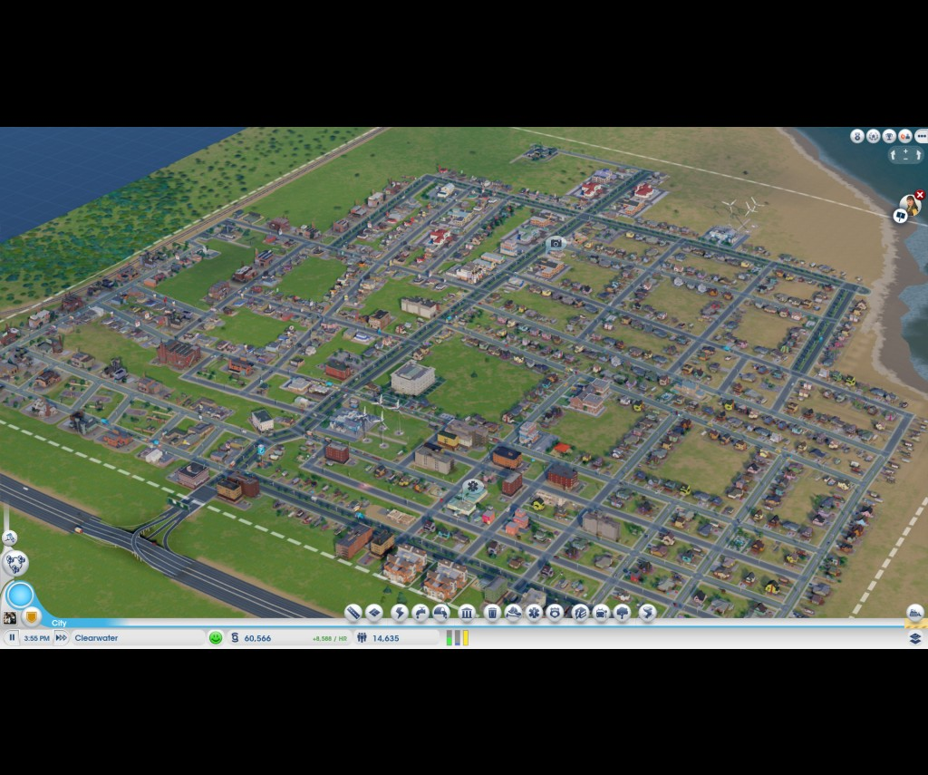 SimCity 5 screenshots | Hooked Gamers
