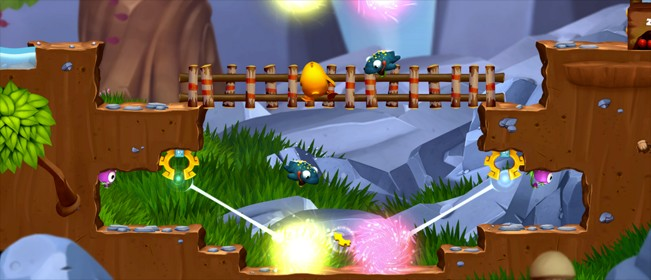 Toki Tori 2+ review