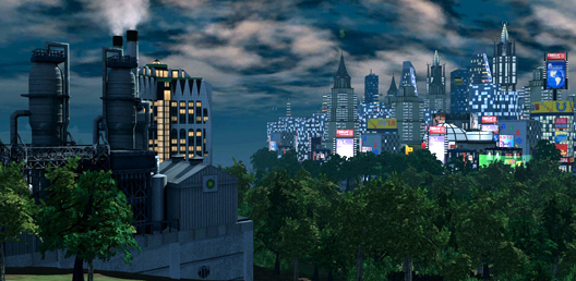 SimCity Societies review