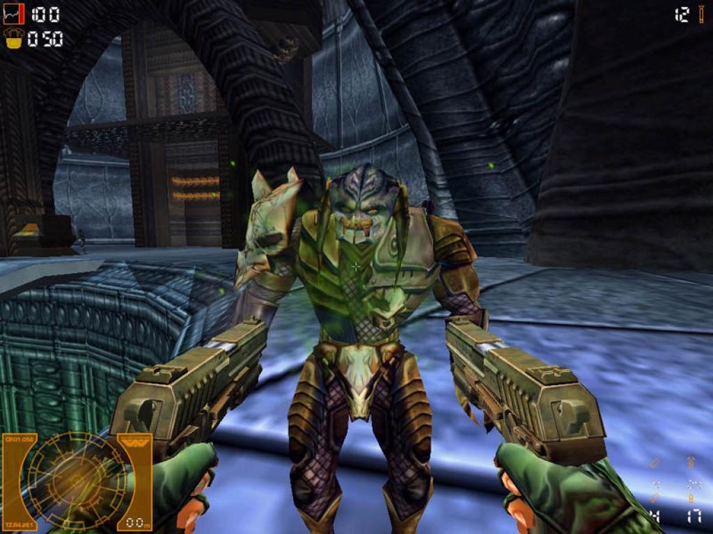 aliens vs predator game - photo #21