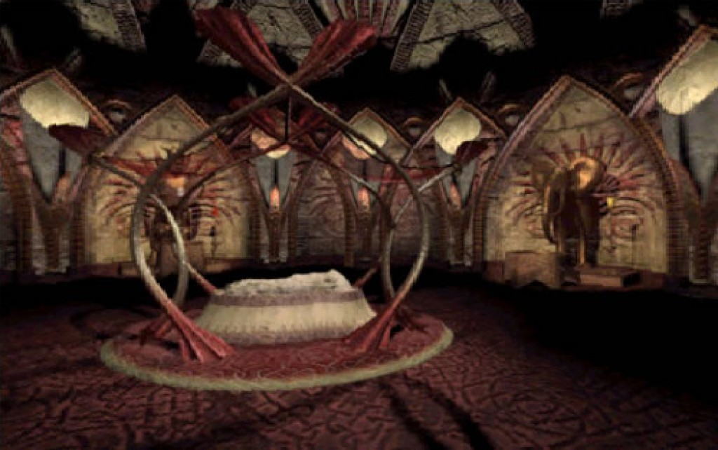 Zork nemesis the forbidden lands screenshots hooked gamers for Zork nemesis