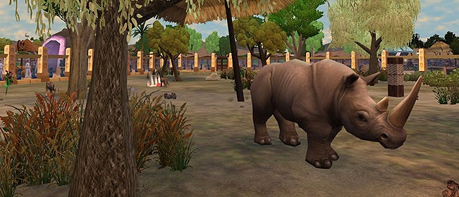 Zoo Tycoon 2: African Adventure - Game information hub