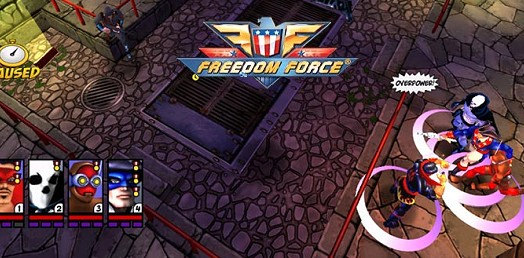 Freedom Force vs. The 3rd Reich review