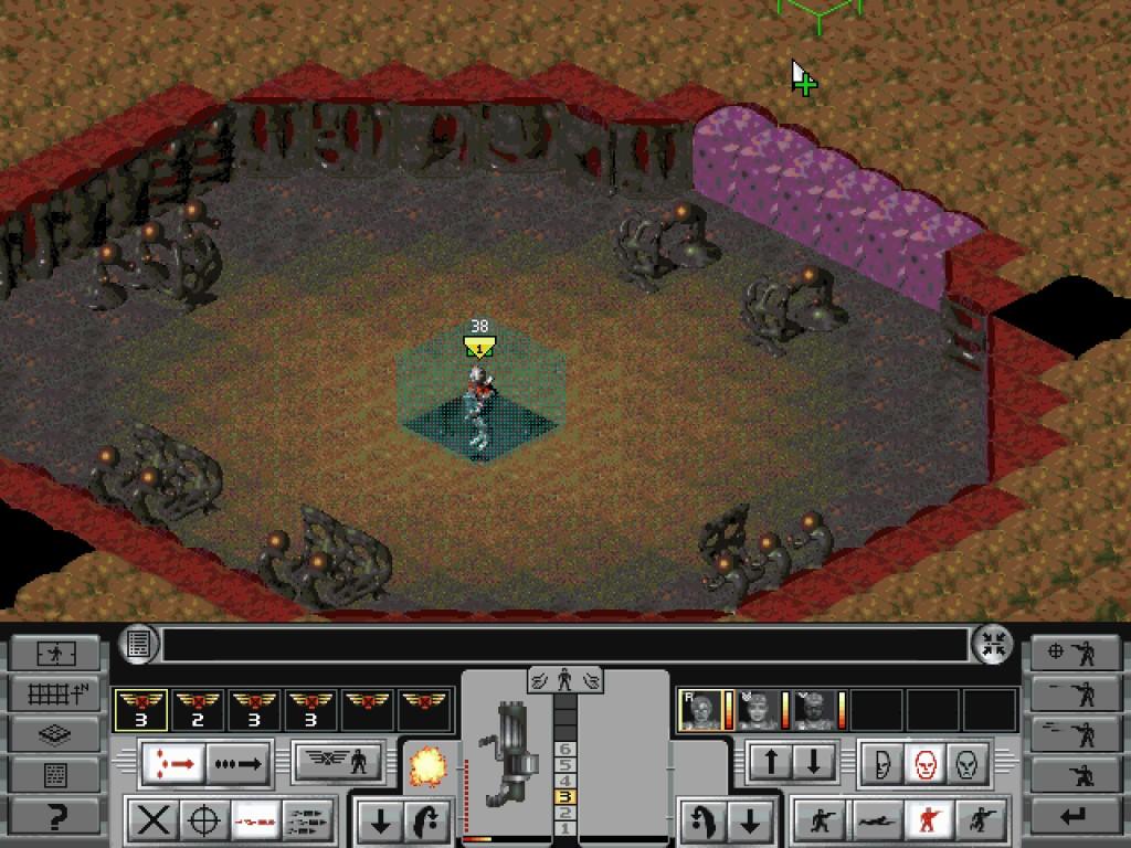 Screenshots di x-men legends ii: rise of apocalypse demo