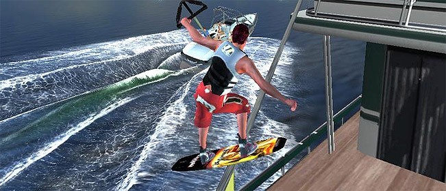Wakeboarding Unleashed Featuring Shaun M.