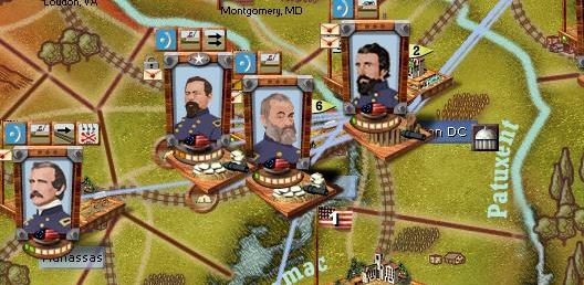 AGEOD's American Civil War 1861-1865 review