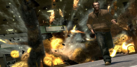 Grand Theft Auto IV review