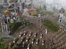 Lord of the Rings: Battle for Middle-earth II