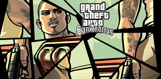 Grand Theft Auto: San Andreas review