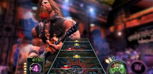 Guitar Hero 3 review