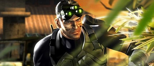 Tom Clancy\'s Splinter Cell: Pandora Tomorrow