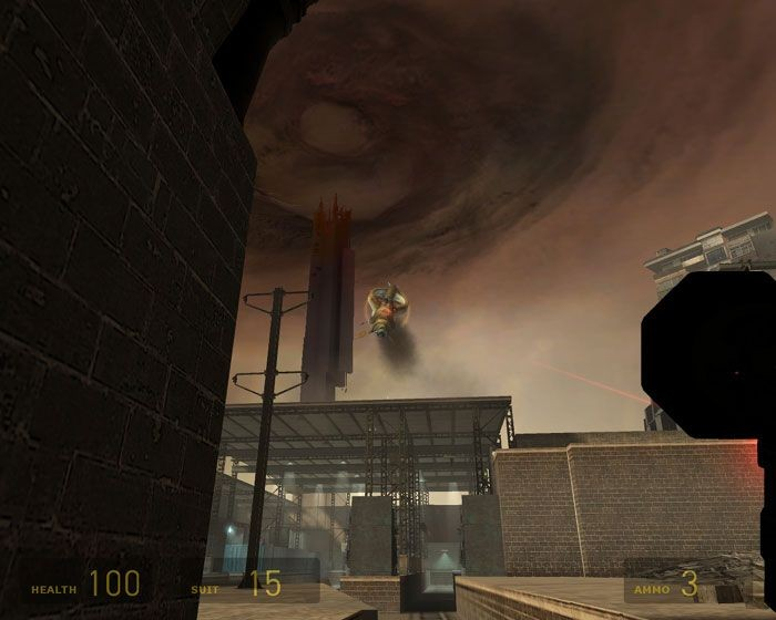 Half Life 2 Episode 1 Pc Preview Quot The First Episode To