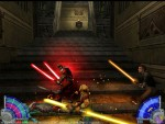 Star Wars Jedi Knight: Jedi Academy