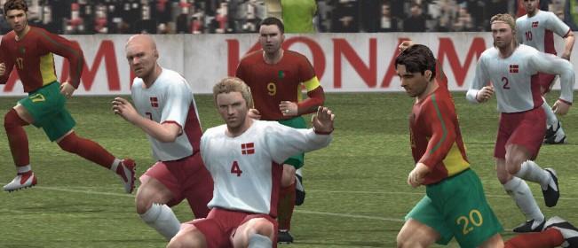 Pro Evolution Soccer 5 - Game information hub | Hooked Gamers