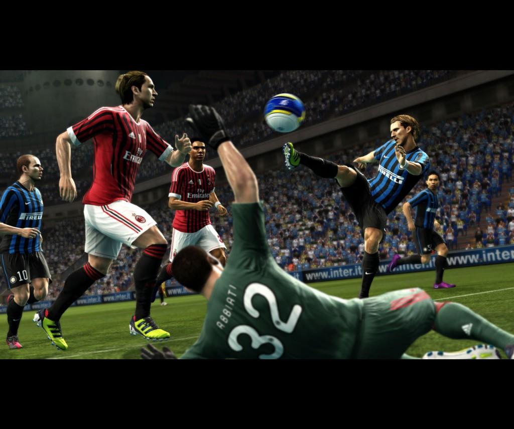 Pes 2013 Pc Edições Evolution: Pro Evolution Soccer 2013 PC Preview