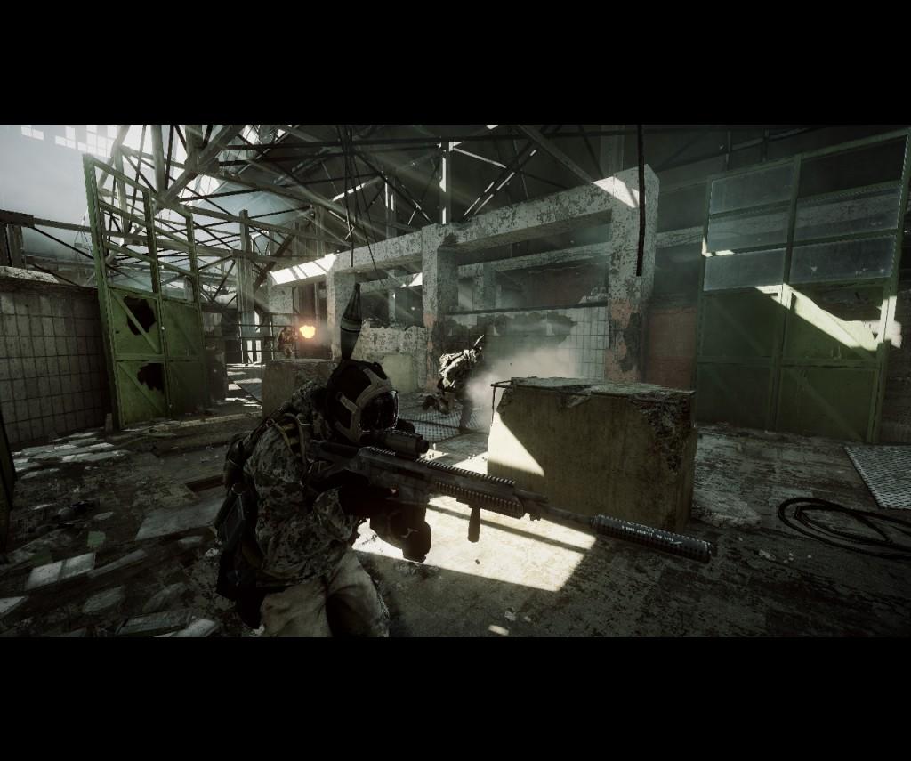 Battlefield 3: Close Quarters screenshots | Hooked Gamers