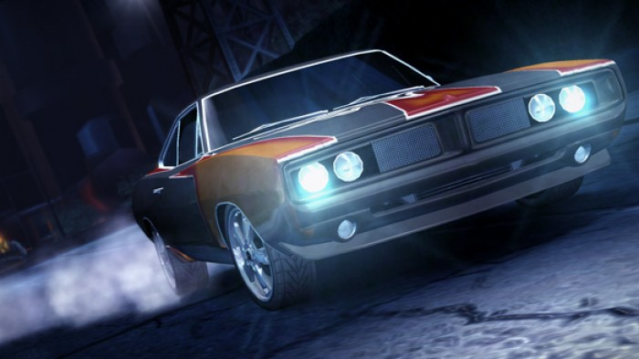 Need For Speed Carbon Pc Preview A Fast And Furious New Racer