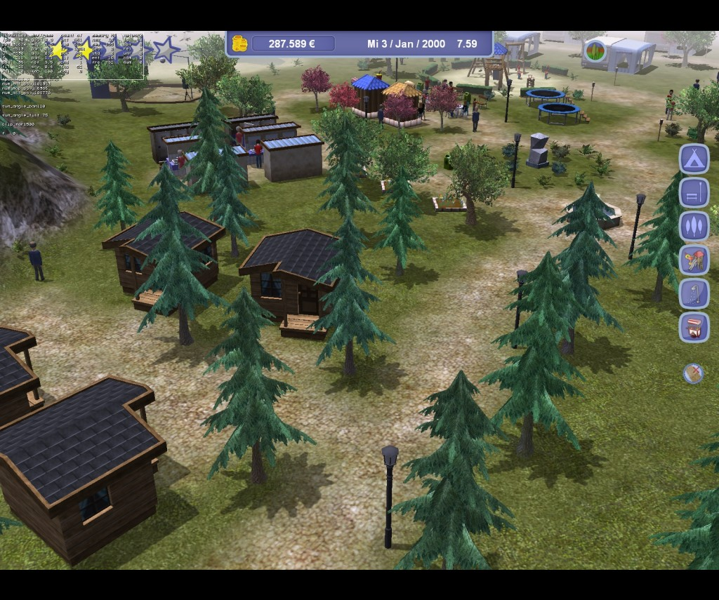 camping manager 2012 screenshots hooked gamers