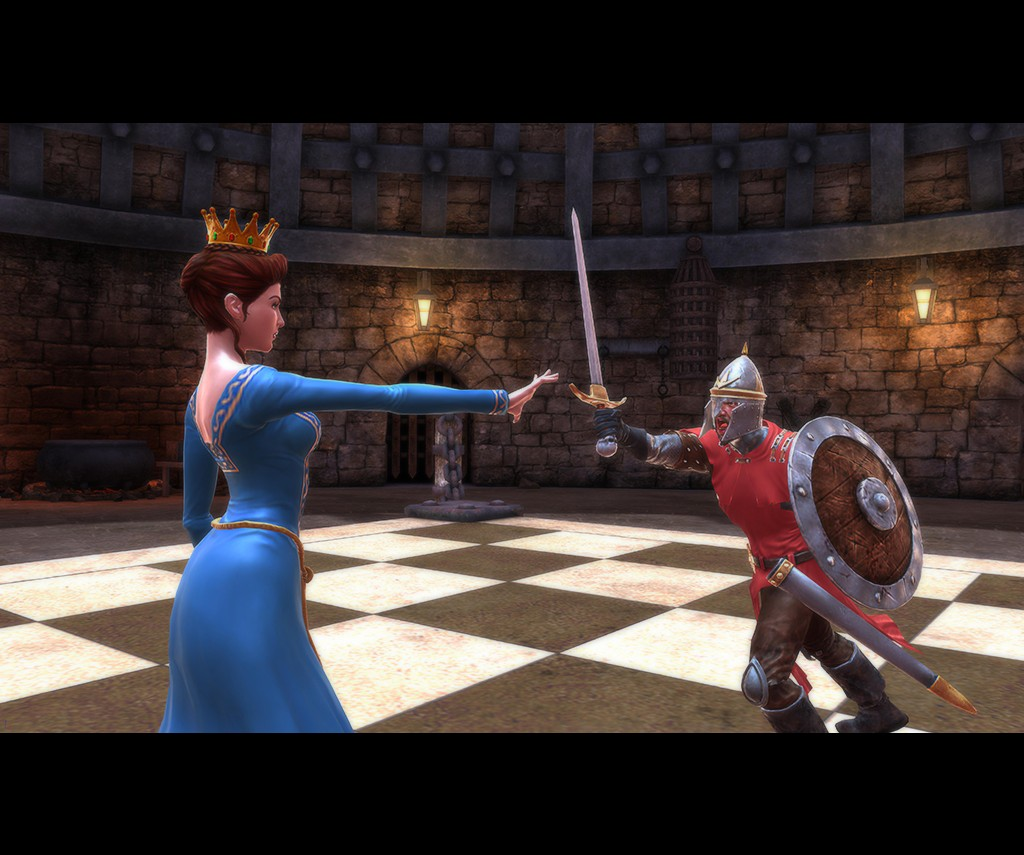 Battle Chess Game Of Kings Screenshots Hooked Gamers