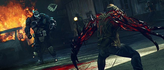 Prototype 2: Colossal Mayhem