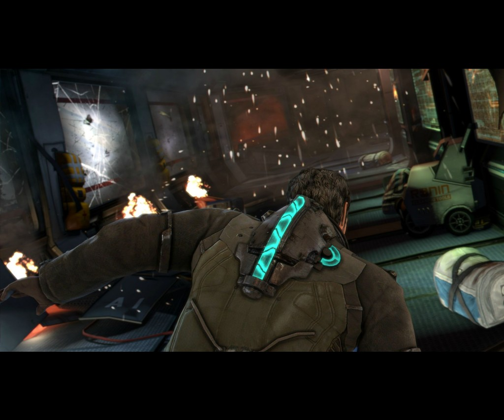 how to play dead space 3 coop offline pc