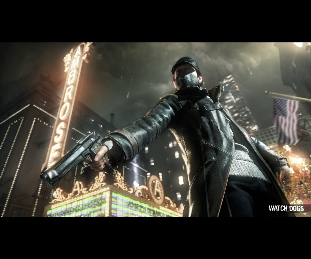 Watch dogs 2 human conditions metacritic