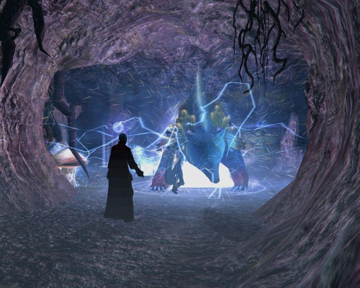 NWN2: Mask of the Betrayer PC review -