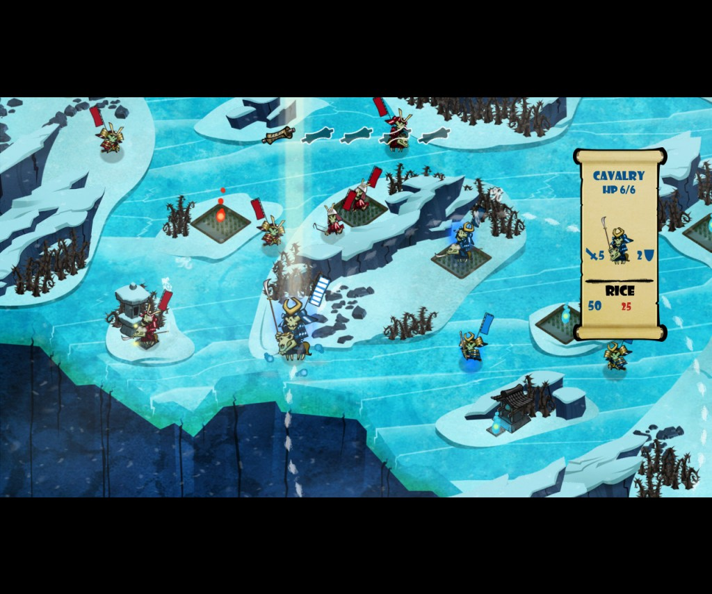 a review of shogun a video game Shadow tactics: blades of the shogun is a top-down stealth game that looks and feels much like the classic commandos and it does an excellent job of refining and modernizing the gameplay of that series this is not a stealth game for the faint of heart.
