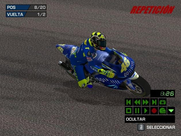 Motogp 2 Screenshots Hooked Gamers
