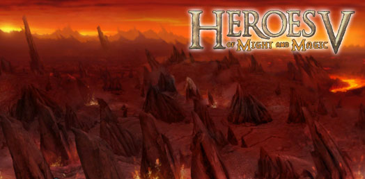 Heroes of Might & Magic V review