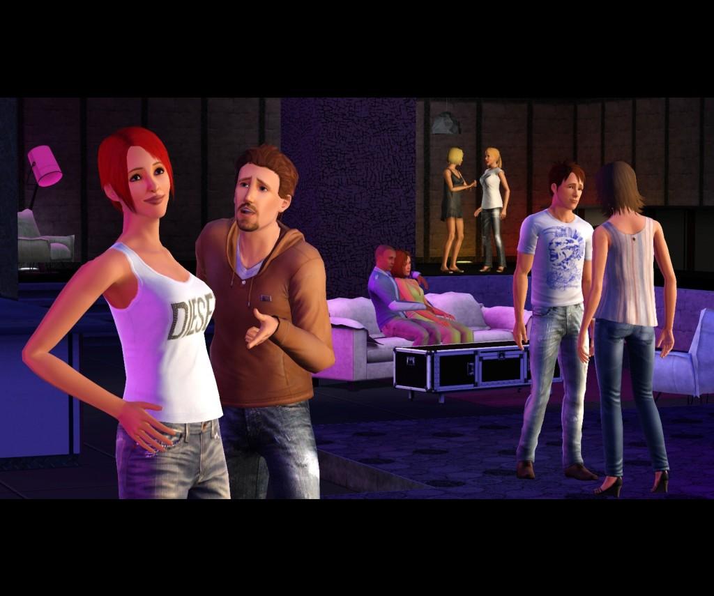 The Sims 3 Diesel Stuff Pack screenshots | Hooked Gamers