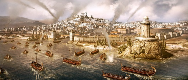 Total War: Rome II cheats