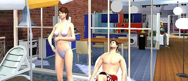 Sudeki Nude Mod