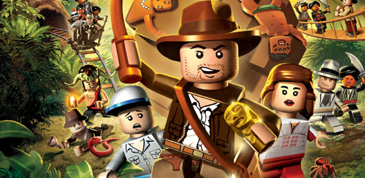 Lego Indiana Jones review