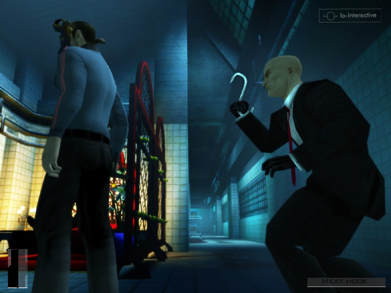 Hitman Contracts Screenshots Hooked Gamers