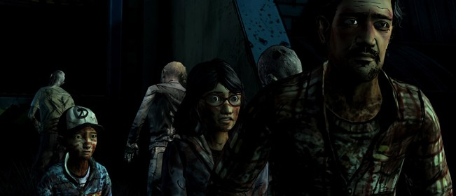 The Walking Dead Season Two - Episode Three