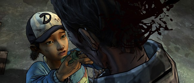 The Walking Dead Season Two - Episode Three review
