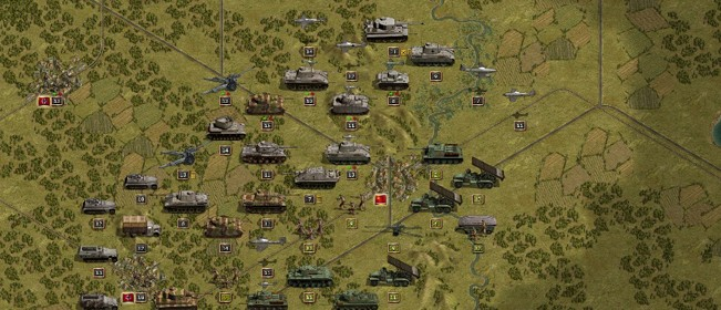 Panzer Corps: Grand Campaign \'45 East