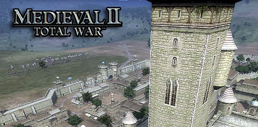 Medieval 2: Total War review