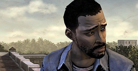 The Walking Dead - EP5 review