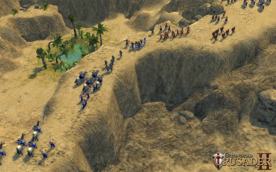 Stronghold Crusader Pc Cheats