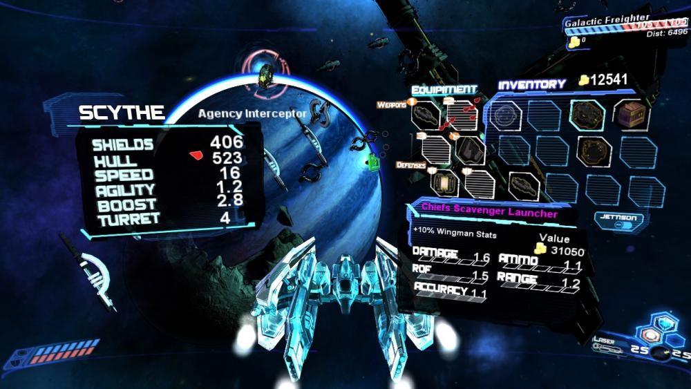 PC-Dawnstar