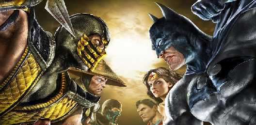 Mortal Kombat vs. DC Universe review