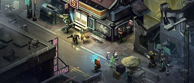 Shadowrun Returns Single Link Iso Full Version