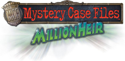 Mystery Case Files: MillionHeir review