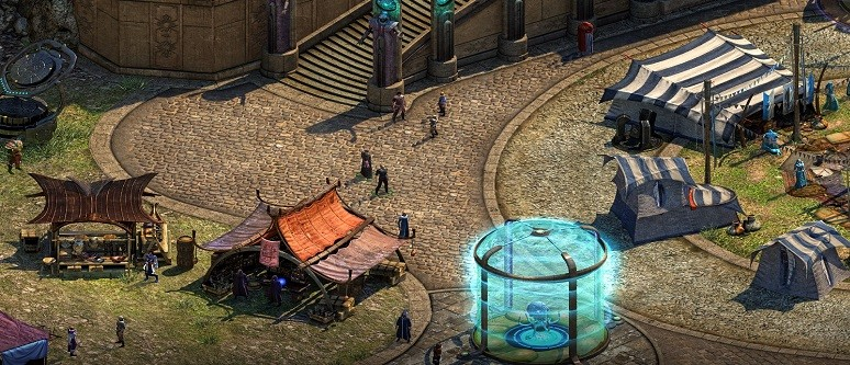 Torment: Tides of Numenera - Review