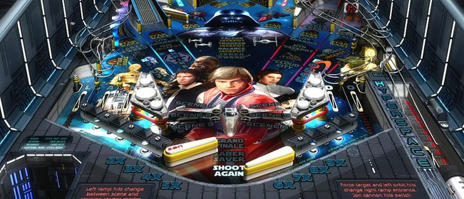 Pinball FX2 review